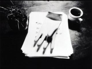 Поэтическая справедливость / Hapax Legomena II Poetic Justice (1972) Холлис Фрэмптон / Hollis Frampton