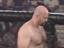 """UFC- 8: DAVID vs. GOLIATH"" - (16.02.1996) - San Juan, PUERTO RICO."