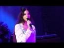Lana Del Rey – Shades Of Cool (Live @ «Santa Barbara Bowl»)
