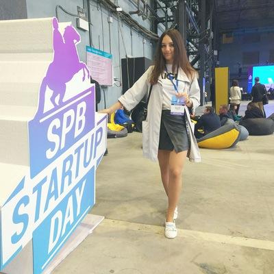 Анастасия Лапанова