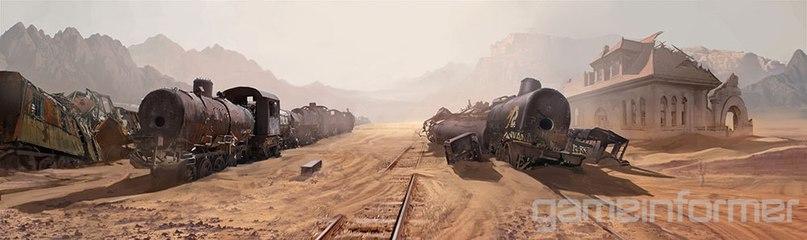 Metro: Exodus