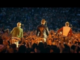 Westlife - Sexyback ⁄ Blame It On The Boogie (Live)