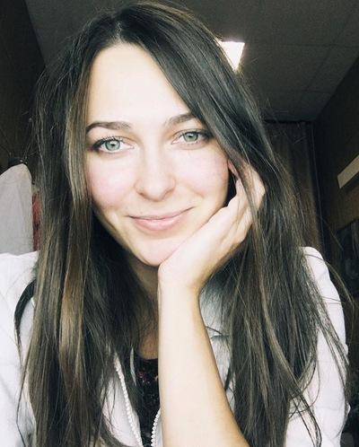 Руслана Ежова