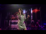 Lana Del Rey Born To Die (Live @ LA To The Moon Tour Mandalay Bay Events Center)