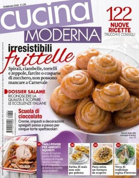 Cucina Moderna Magazine.Cucina Moderna 01 02 2018 Pdf Download Free Reading