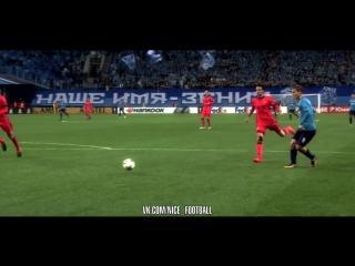 Кокорин забивает после ошибки вратаря |Deus| vk.com/nice_football