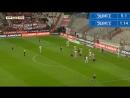 FC St. Pauli - Stoke City FC - 4-2 (2-1) (Full Match, 01.08.2017)