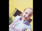 #Лето#Жара