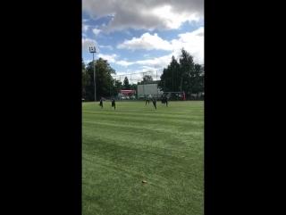 Южное Тушино vs ЦСКА