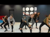 jf choreo (jax jones - instruction)