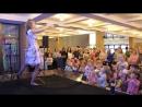 Шоу мыльных пузырей от Екатерины Тихоновой