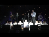 Leil Shishi Kumzits Concert with Avraham Fried - London March 2013