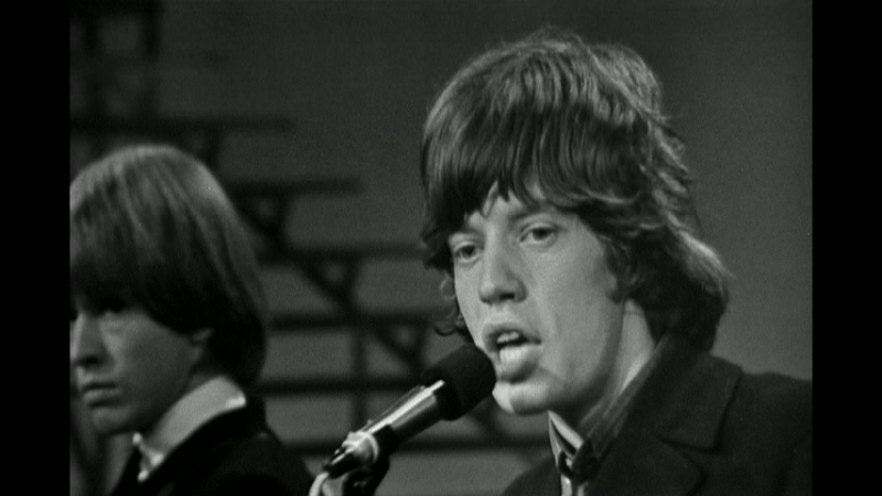 The Rolling Stones - Off The Hook (The T.A.M.I. Show 1964)