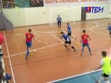 Динамичный и красивый спорт. Мончегорские команды подтвердили^ это мини-футбол. За турниром наблюдала наша съёмочная группа.