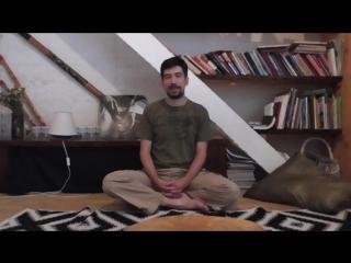 Йога- путь по лезвию бритвы