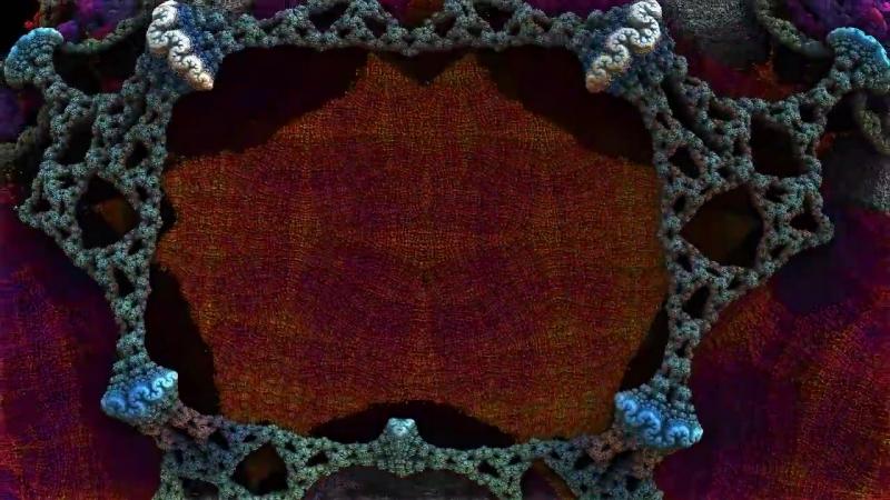 3D Fraktal Video 108 смотреть онлайн без регистрации