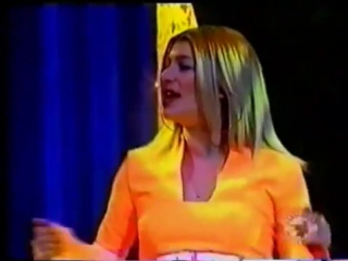 Arpine Bekjanyan - Heru im ser du ancyali (Ardzagank show 4) (2004)