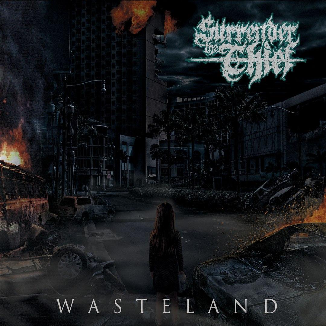 Surrender the Thief – Wasteland (2017)