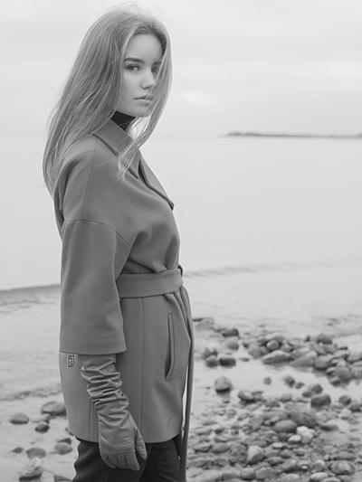 Alisa Matvienko