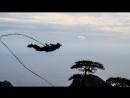 Прыжок с Кокия-Кая (Затерянный мир)