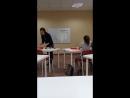 Урок по математике Абрамсона в Школе Изумрудный город. Двоичная система счисления. 1 класс.