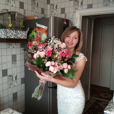 Лилия Кармен