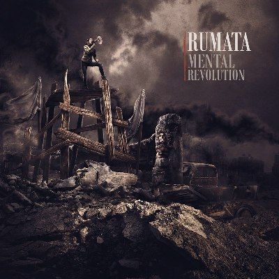 RUMATA – Mental Revolution (2017)