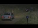 Москвич-2141 в сериале,Охота на асфальте(2005).