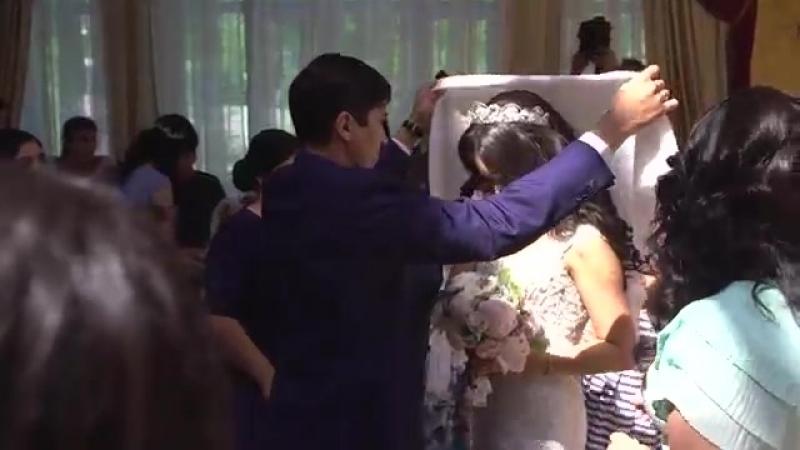 Традиции езидской свадьбы