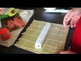 Суши  Роллы - Homemade sushi [Рецепты Bon Appetit]
