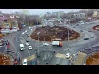 Луначарского- ждём «зеленый»