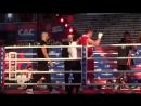 3000 боксёров против Валуева и Нагиева на Красной площади