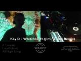 Kay D - Whitchkraft (Jiminy Hop Remix) @warpp