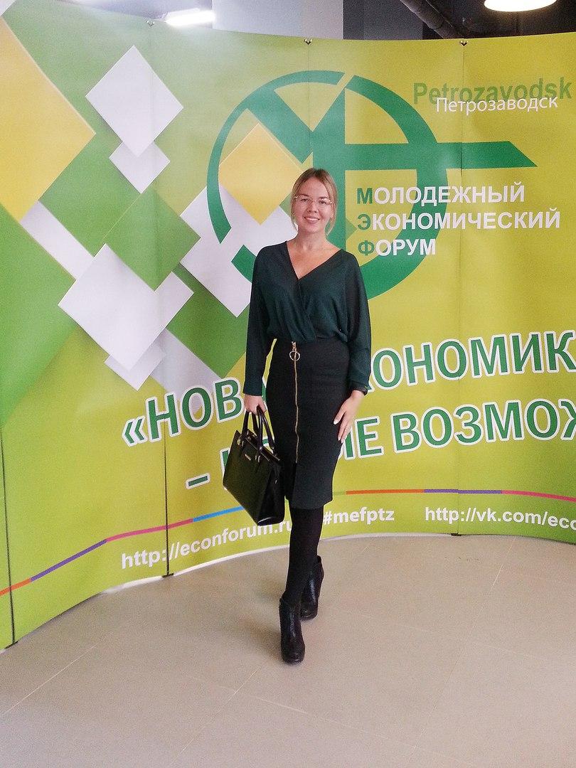 София Носова, Петрозаводск - фото №3