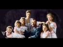 Семья последнего российского императора.