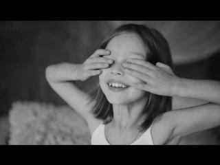 Детская видеосъемка. Крутой ролик от Татьяны Ивановой.