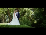 Наше свадебное Love Story