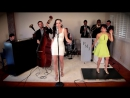 Bad Romance - Vintage 1920s Gatsby Style Lady Gaga Cover ft. Ariana Savalas S