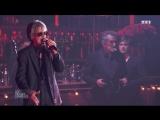 Johnny Hallyday, Jacques Dutronc et Eddy Mitchell - La Fille du Pere Noel