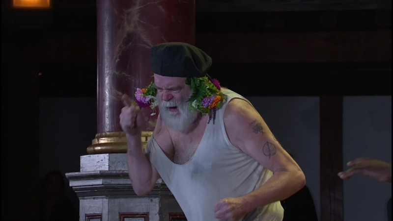 Globe Theatre Shakespeares - King Lear (2017) Part II