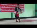 Hmong national dance