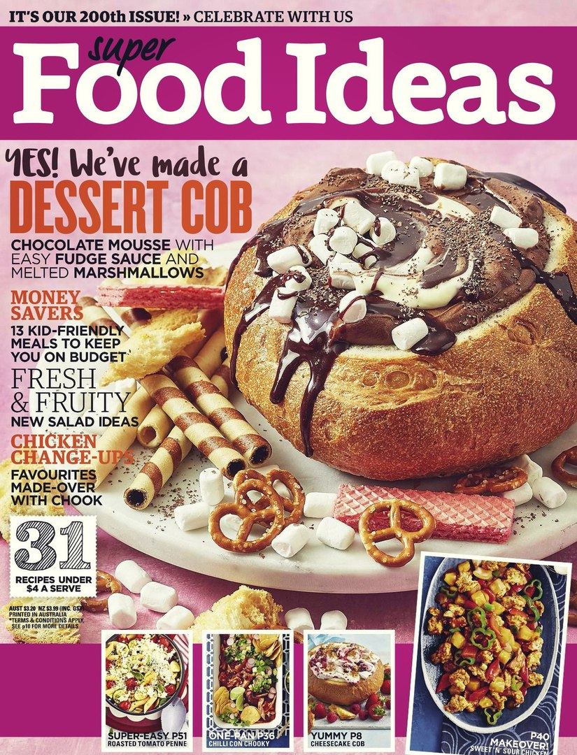 Super food ideas march 2018 bbc good food middle east february super food ideas march 2018 bbc good food middle east february 2018 forumfinder Gallery