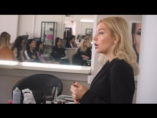 | ОТКРЫТЫЙ УРОК Школы макияжа BeautyPRO