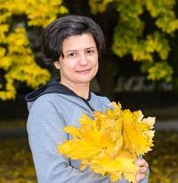 Анна Севашова