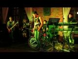 Metallica - The Four Horsemen cover