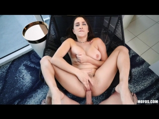 Ashley Adams - Sneaky Apartment Pussy Pounding [All Sex, Hardcore, Blowjob, Gonzo]