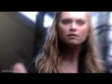 Casm vines bellarke / Bellamy Blake x Clarke Griffin the 100