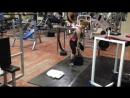Tatiana Zavorotko - 80,6kg FBBC 2V-bar (52kg bw)
