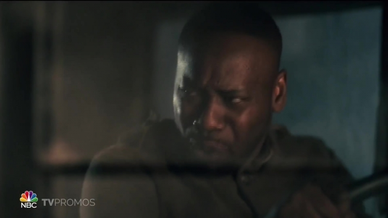 «Вне времени | Timeless» — трейлер второго сезона