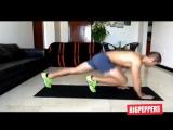 15 лучших упражнений для сгонки жира BigPeppers